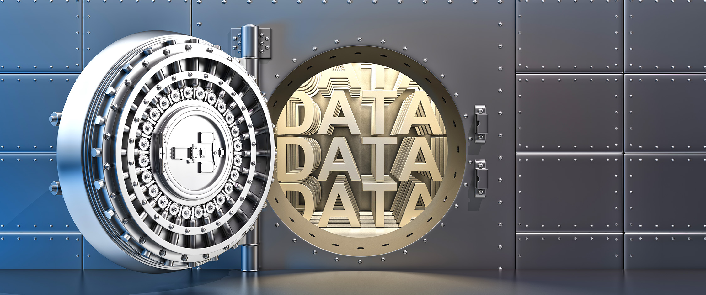 Data Vault: data hostage?