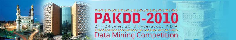 pakdd2010